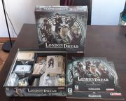 London Dread Brettspiel Boardgame