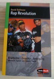 Rap Revolution neuwertig