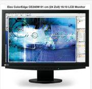EIZO color EDG CE240 W