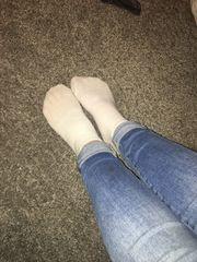 verkaufe Socken