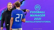 EA Sports Fußball Manager 2021