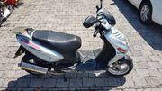 Motorroller Oliver City CPI
