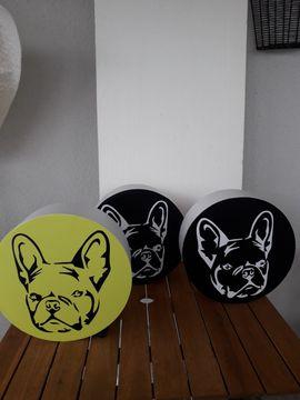 Zubehör für Haustiere - Hunde Bild Dekoration
