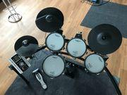 Professionelles ROLAND e-Drumkit zu verkaufen