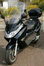 Piaggio X8 125ccm
