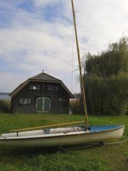 Segelboot 470er
