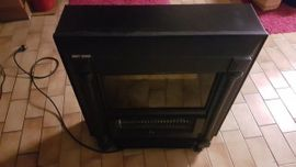 Öfen, Heizung, Klimageräte - Elektro Ofen Heizofen Heizgerät neuwertig