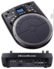 Hand sonic HPD 20