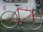 Straßenrennrad von ENIK 10 Gang