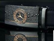 Mercedes Designer Gürtel 130 cm