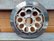 Bremsscheibe GSX - R 750 GSX -