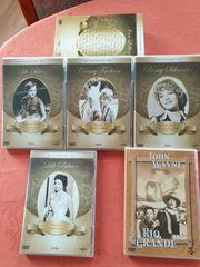 5 DVD Film-Highlights