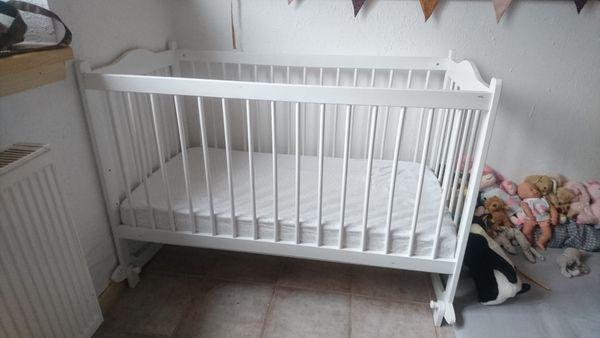 Babybett wiege