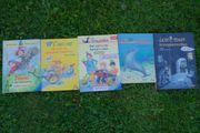 Kinder-Lesebücher