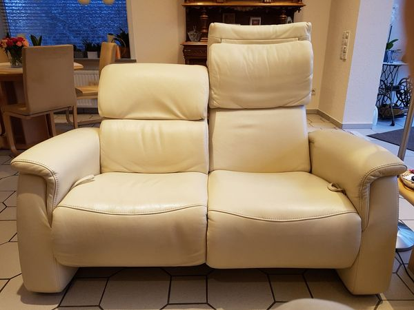 himolla 2Sitzer-Sofa mit Cumuly-Funktion in