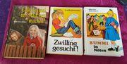 3 W Fischer Bücher