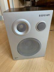 Alte DDR Stereoanlage Receiver Boxen