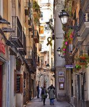 Loft im Zentrum von Barcelona