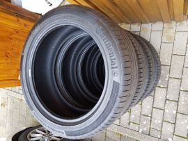 Sonstige Reifen - Sommerreifen Continental 4 Stück