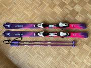 ATOMIC Vantage Girl Ski 130