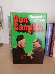 Don Camillo von Giovannino Guareschi
