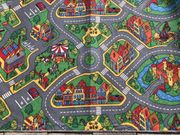 Spielteppich 200 x 140 cm