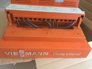 Steuerung Tetramatik-MC-1 für Viessmann Heizung