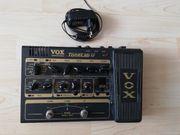 Vox Valvetronix ToneLab ST Guitar