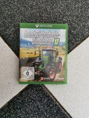 Xbox one spiel Landwirtschaftssimulator17