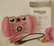 Kinderfotoapparat Kidizoom twist mit USB