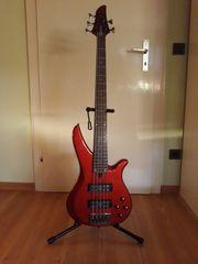 Yamaha RBX 375 Bass 5