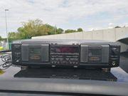 Stereo cassette deck TC-WE635 Sonny