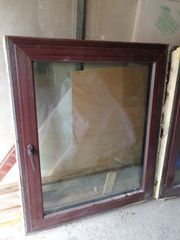 4 Fenster 3fach Verglasung sehr