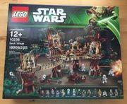 Lego Star Wars 10236 Ewok