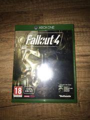 Fallout 4 für XBox One