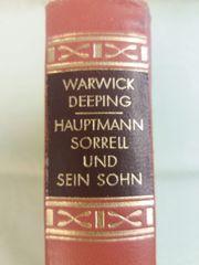 Hauptmann Sorrell und sen Sohn -