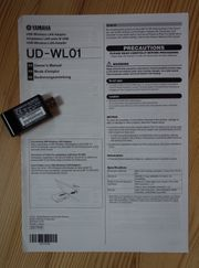 Yamaha UD-WL01 WLAN USB Stick