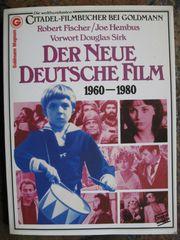 Filmbuch - Der neue deutsche Film -