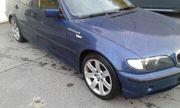 BMW 318d Kombi 10 2003