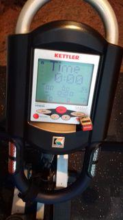 Kettler EDITION Ergometer Crosstrainer XTR1