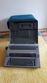 Elektrische Schreibmaschine TA 9009