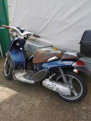 Yamaha flipper 50