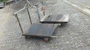 Industrielook - für Möbel oder Deko -