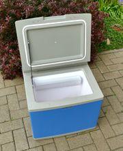 Kühltruhe 38 Liter für Gas