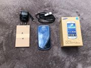 Samsung Galaxy 3 Mini GT