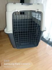 AniOne Hundetransportbox in L