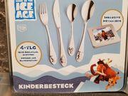 Ice Age Kinderbesteck Neu