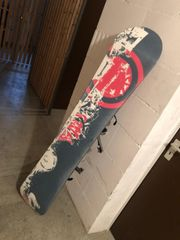 Snowboard 165cm