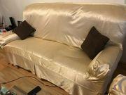 Fast neue Couchgarnitur 3-2-1 mit