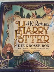 Harry Potter komplette Lesung